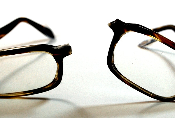 Repair Metal Glasses Frames | fixmyglasses