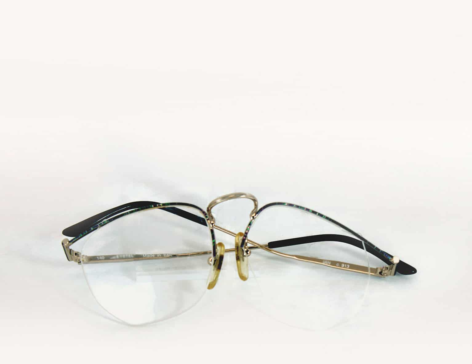 Overhauling Rimless Glasses