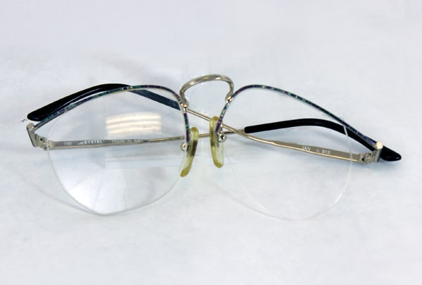 Repairing Bent Glasses Frames : image titled repair eyeglasses step 12. ted baker eyeglass ...