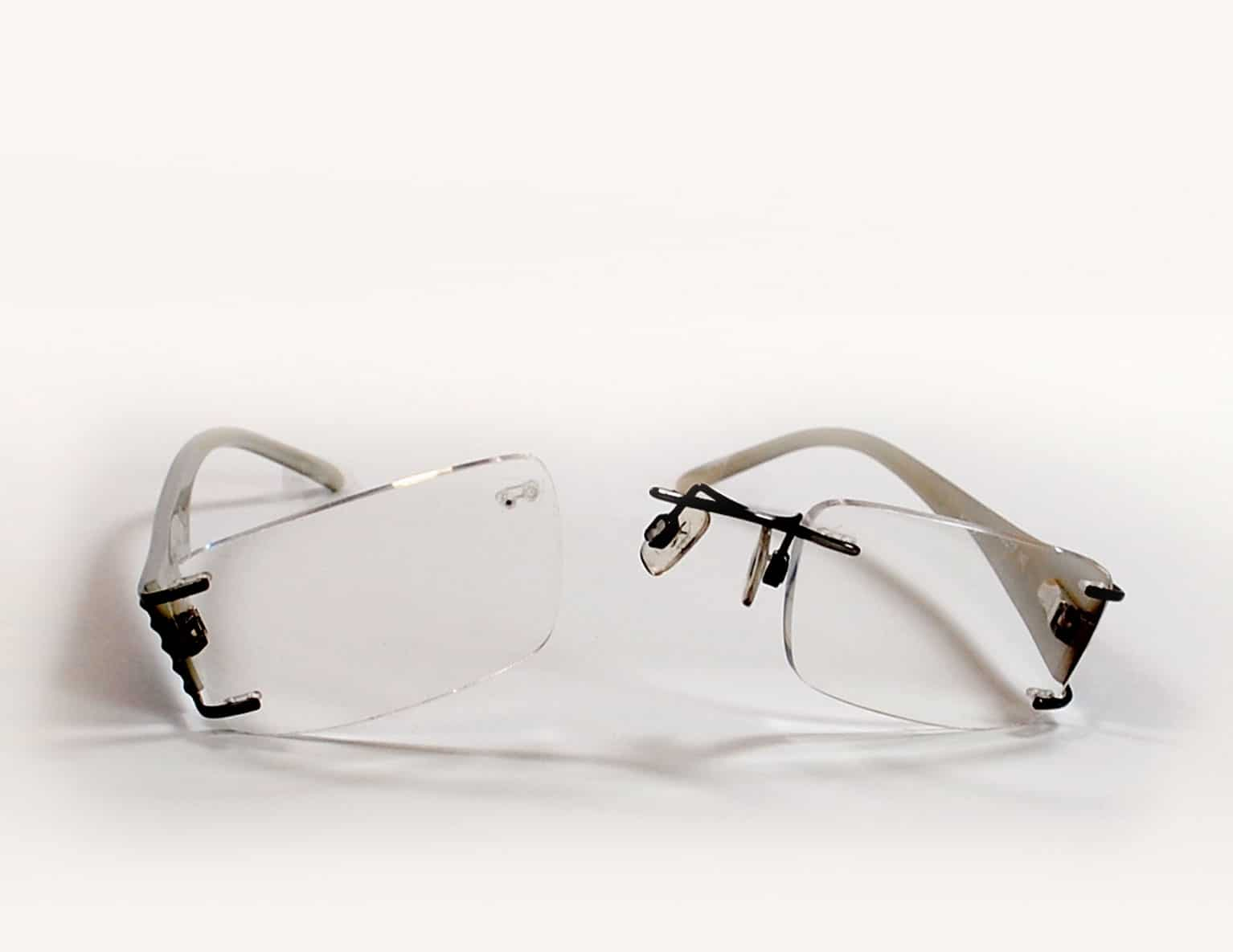 be89276034 Titanium Eyeglasses Repairs