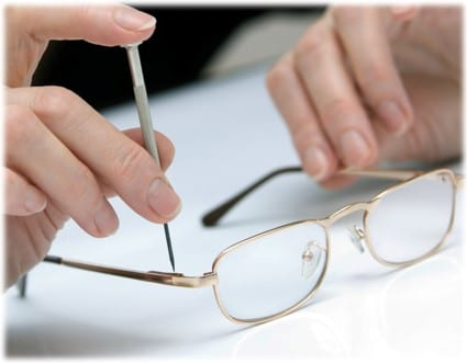 Maintenance Tips for Your Glasses